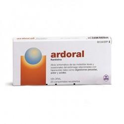 Ardoral 75 Mg 20 Comprimidos Recubiertos comprar farmacia online