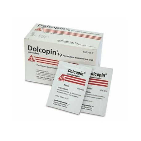 Dolcopin 1 G 30 Sobres comprar farmacia online