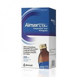 Almax 1 G/7.5 Ml Susp 225 Ml