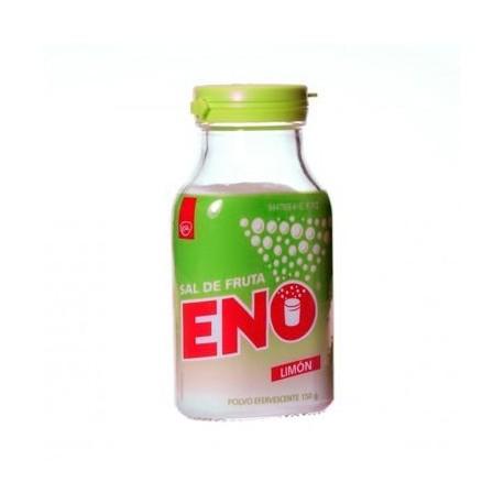 Sal De Fruta Eno Limon Polvo Eferv 150 G