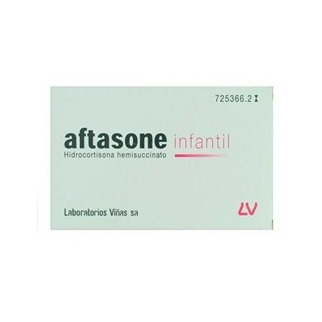 Aftasone Inf 1.5 Mg 12 Tabletas