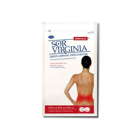 Sor Virginia 1 Aposito Arriñonado
