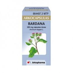 Arkocapsulas Bardana 350 Mg 48 Capsulas