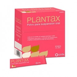 Plantax 30 Sobres Suspension Oral