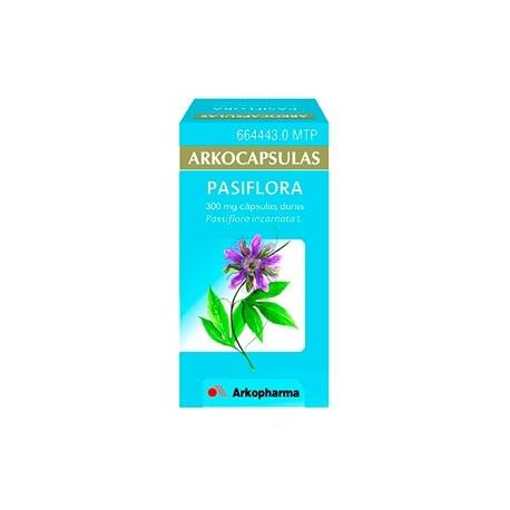 Arkocapsulas Pasiflora 300 Mg 84 Capsulas