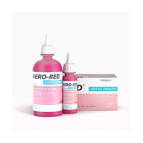 Aero Red 100 Mg/ml Gotas 100 Ml