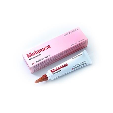 Melanasa 2% Crema 15 G