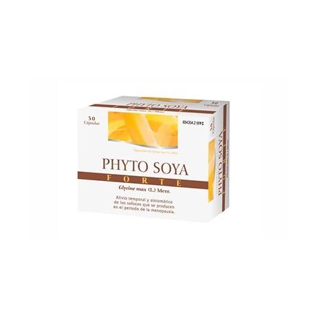 Phyto Soya Forte 117.85 Mg 30 Capsulas