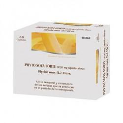 Phyto Soya Forte 117.85 Mg 60 Capsulas