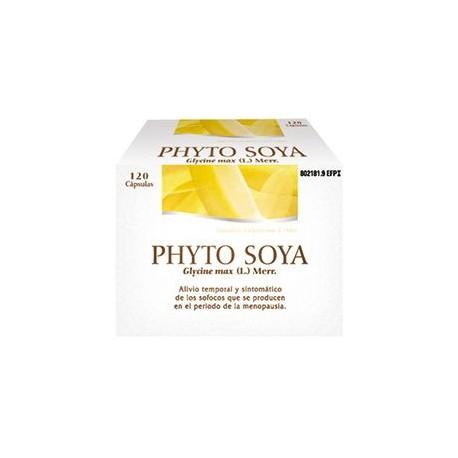 Phyto Soya 120 Capsulas