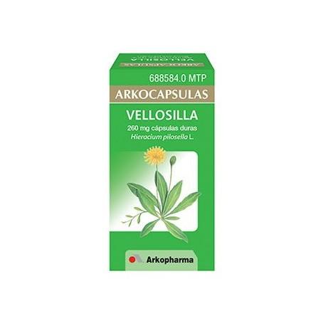 Arkocapsulas Vellosilla Pilosela 50 Caps