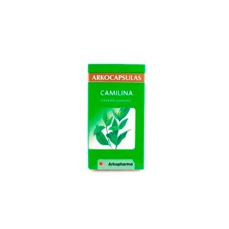 Arkocapsulas Camilina 300 Mg 200 Capsulas