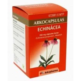Arkocápsulas Echinacea 100 Cápsulas