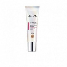 Lierac Luminescence Bb Cream Luminosidad Tono Doré 30 Ml