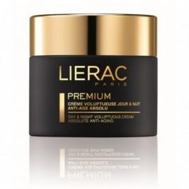 Lierac Premium Crema Voluptuosa Día Y Noche 50 Ml