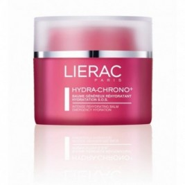 Lierac Hydra-chrono+ Bálsamo Generoso Rehidratante 40 Ml