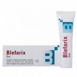 Blefarix Gel Higiene Párpados Y Pestañas 30 Ml