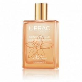 Lierac Huile Sensorielle Aceite Corporal Con 3 Flores Cítricas 100 Ml