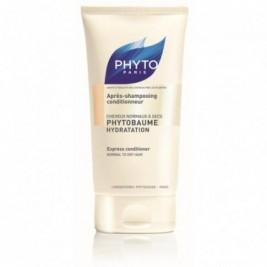 Phytobaume Hydratation Acondicionador Hidratación Y Brillo 150 Ml