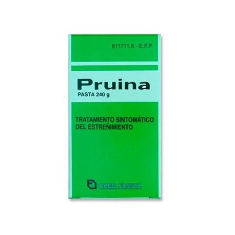 Pruina Frasco 240 G