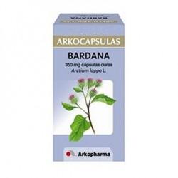 Arkocapsulas Bardana 350 Mg 84 Capsulas