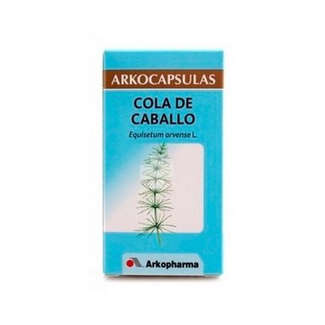 Arkocapsulas Cola De Caballo 190 Mg 100 Capsulas