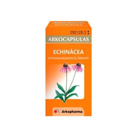 Echinacea 100 Capsulas Arko