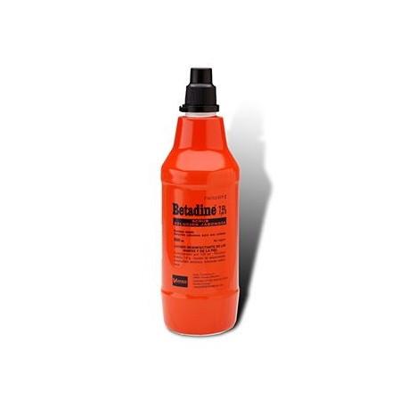 Betadine Scrub 7.5% Solucion 500 Ml