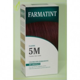 Farmatint 5m Castaño Claro Caoba