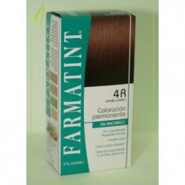 Farmatint 4r Castaño Cobrizo