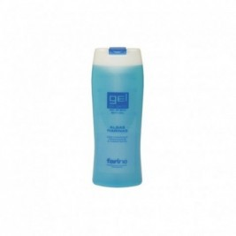 Farline Gel De Baño Algas Marinas