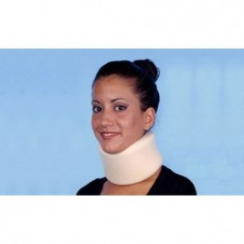 Collarín Cervical Semi-duro T/peq.38 Cm
