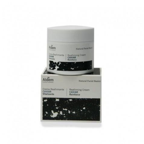 Aldem Crema Reafirmante Caviar Vitalizante