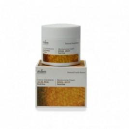 Aldem Crema Hidratante Jalea Real Nutritiva