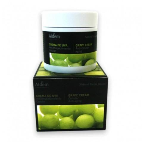 Aldem Crema De Uva Antienvejecimiento Celular