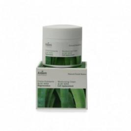 Aldem Crema Hidratante Regeneradora Aloe Vera