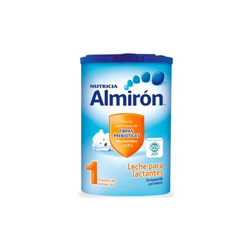 Almiron 1 Leche De Inicio 800 Gr | Farmacia Vistabella