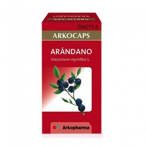 Arkocaps Arandanos 50 Caps