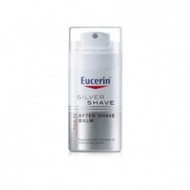Eucerin Men Balsamo After Shave Silver Save