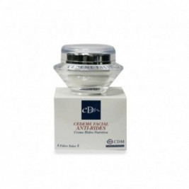 Cedeme Crema Facial Anti-Rides 50 Ml