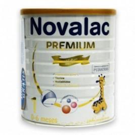 Novalac 1 Premium 800 Gr