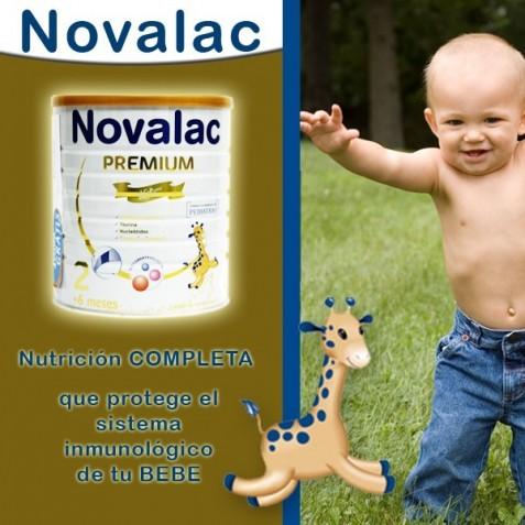 Novalac 2 Premium 800 Gr