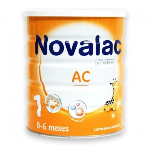 Novalac 1 Ac 800 Gr