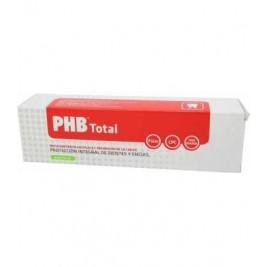 Phb Total Pasta Dentifrica 100 Ml + 2 Cepillos Dentales De Regalo