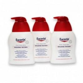 Eucerin Higiene Intima Pack 3X2 250 Ml