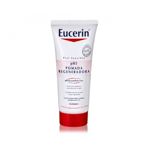Eucerin Ph5 Pomada Regeneradora 100 Ml