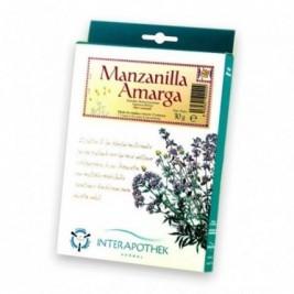 Manzanilla Amarga 25 Gr Interapothek