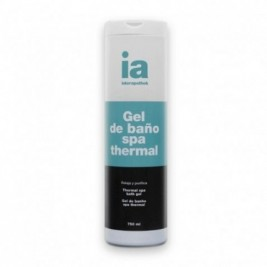 Gel Spa Thermal Con Extracto De Malaquita 750 Ml Interapothek
