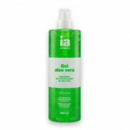 Gel Aloe Vera Puro 500 Ml Interapothek
