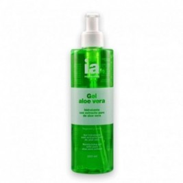 Gel Aloe Vera Puro 250 Ml Interapothek